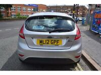 FINANCE AVAILABLE GOOD BAD AND NO CREDIT **** FORD FIESTA 2012 30,000 MILES*** £99 PCM