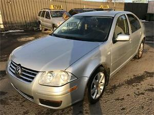2008 JETTA CITY GAR 1 AN FINANCEMENT DISPO VISA MASTER INTERAC
