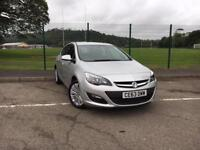 VAUXHALL ENERGY 1.4 5 DOOR 2013 63 PLATE *ONLY 17,300 MILES!!! IMMACULATE CAR*