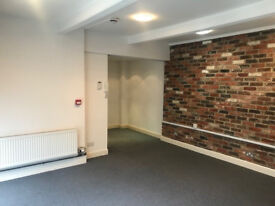 Office Space to Rent in Brighton - North Laines
