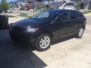 2009 Mazda CX-7 LOW KM'S