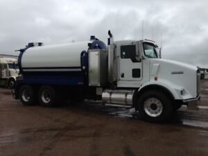 Septic  truck / sewer truck / vac truck/ honey wagon/ heavy