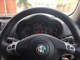 Alfa Romeo 147 Selespeed - Low Mileage