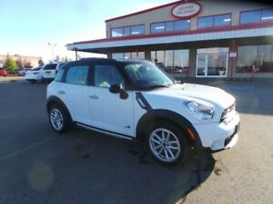 2016 MINI Cooper Countryman 4WHEEL COUNTRYMAN Accident Free,  Le
