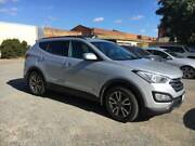 2013 Hyundai Santa Fe SUV Cobram Moira Area Preview