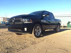 2015 Ram 1500 Sport ~ Low Payments ~ Quick Approval! Call Us!