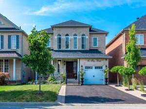 3 bedrooms detached house for sale in Vaughan