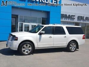 2010 Ford Expedition Max Limited Regina Regina Area image 7