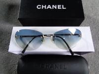 Chanel ladies sunglasses £80