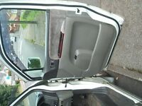 Nissan Elgrand MPV Day Van