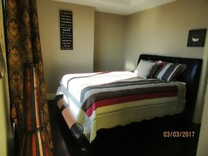 MOVING - DOUBLE BED FOR SALE