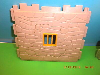 Playmobil Einzelteile Sheriff Office 3786 Western Westernstadt Saloon