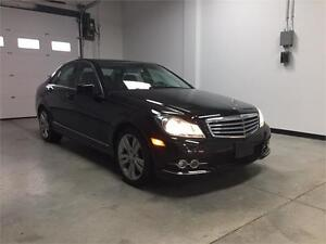 2013 Mercedes C300 4matic, only 39,000 kms, no accident,$92/week