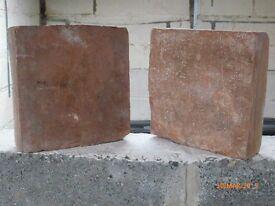 Terracotta floor tiles for sale