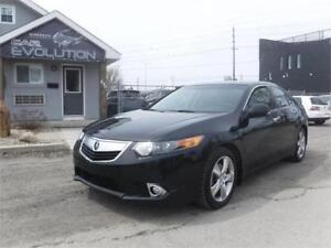 2012 Acura TSX Premium Pkg ! CERTIFIED + WRTY $10990