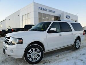 2013 Ford Expedition MAX Limited