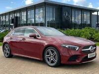 2021 Mercedes-Benz A Class A200D Amg Line Premium Plus 5Dr Auto Hatchback Diesel