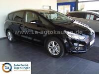 Ford S-Max 1.5EcoBoost Business 7-Sitzer m. Navi/WiPa