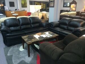 BLOW OUT SALE ON SOFAS, RECLINERS, SECTIONALS & BEDROOMS Kitchener / Waterloo Kitchener Area image 3