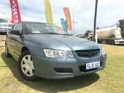 2005 Holden Commodore VZ Executive Grey 4 Speed Automatic Sedan Wangara Wanneroo Area Preview
