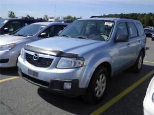 2008 Mazda Tribute GX **Accident Free** FINANCING AVAILABLE!