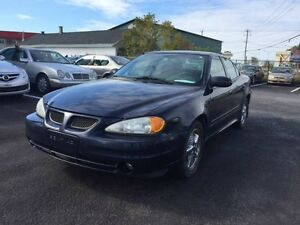Pontiac Grand Am SE 2004