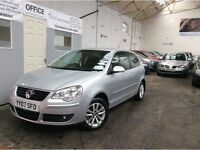 Volkswagen Polo 1.4 TDI S 3dr 1 FORMER KEEPER