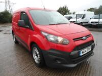 2014/14 Ford Transit Connect 1.6TDCi L1 29K/Miles AIR CON