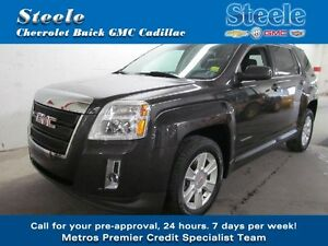 2013 GMC TERRAIN SLE AWD, ONE OWNER VEHICLE!!!!