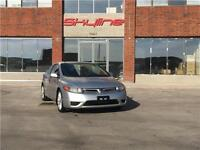 2006 HONDA CIVIC SI COUPE!!LOW KMS!! FINANCING AVAILABLE!!