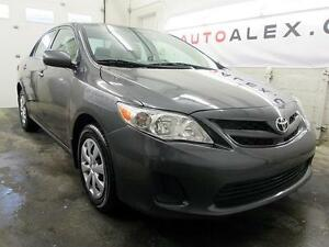 2011 Toyota Corolla AIR CLIMATISÉ 93,000KM