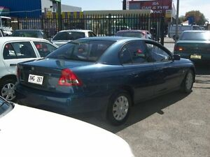2003 Holden Commodore VY Executive Sedan Nailsworth Prospect Area Preview