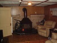 Large 1 Bedroom Basement Suite for Rent
