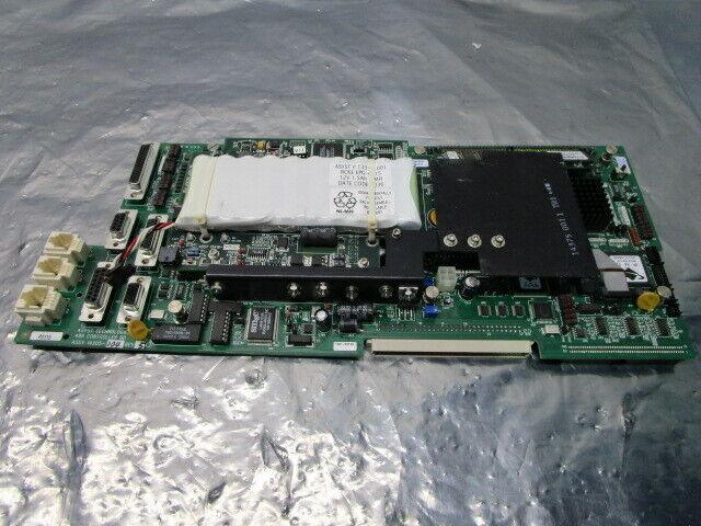 Asyst 14205-004 486 Controller Board w/ 13418-002 Daughter PCB, 101237