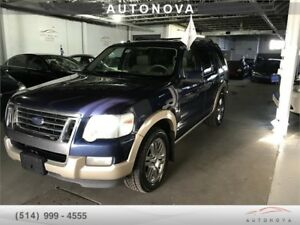 ***2007 FORD EXPLORER***AUTO/AWD/CUIR/7 PASS/TOIT/514-812-9994.