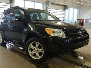 2012 Toyota Rav4 4dr 4WD Touring Package, Bluetooth, Power Sunro