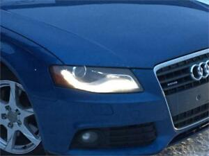 2009 Audi A4 Quattro ONE WEEK ONLY