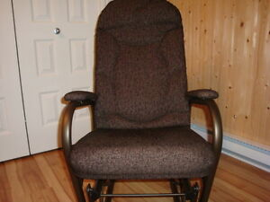 CHAISE NORTECK