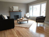 Own this restored modern home 835$/month no downpayment Moncton New Brunswick Preview
