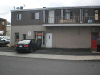Local commercial a louer -rue Louise et ch. Chambly (longueuil)