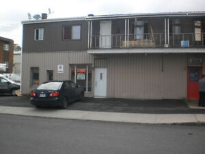 Local a louer -rue Louise et ch. Chambly (longueuil)