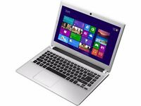 "Acer Aspire V5(471) laptop 14"" Core i3 -2365 , 4Gb ram , 500Gb hdd, + box"