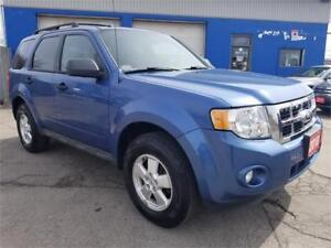 2010 Ford Escape XLT - $10,450
