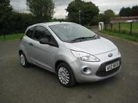 2010 Ford Ka 1.2 Studio 3dr (start/stop)