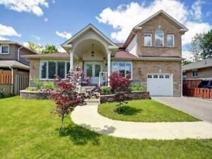 Absolutely Stunning 4 Bdrm Home With Fin 1 Bdrm
