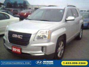 2016 GMC Terrain SLE AWD Bluetooth Sieges-Chauf OnStar USB Cruis