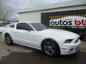 2014 Ford Mustang V6 COUPE ( 86 000 KM - AUTOMATIQUE )