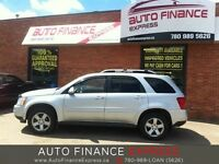 2009 Pontiac Torrent GT AWD - CHEAP @ ONLY $88 BIWEEKLY!