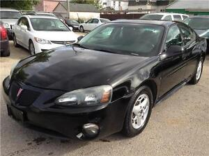 2006 Pontiac Grand Prix Good Condition New Safety