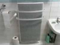 wall heater/towel rail